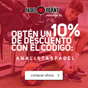 300x300 Banner Padel Point Analistas Padel 10percent